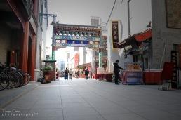 Taijin, China
